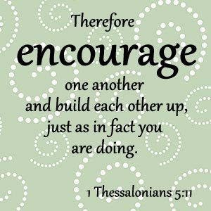 3277Encourage-one-another
