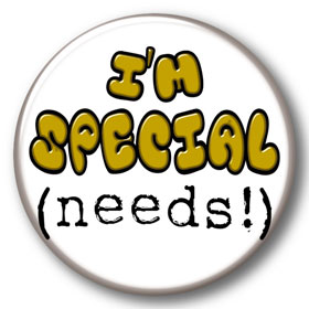 Should People With Disabilities Get Special Treatment ...