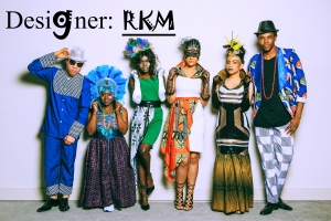 All the models in the RKM show
