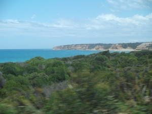 Seriously with such a beautiful coastline who wouldn't love living in Melbourne?